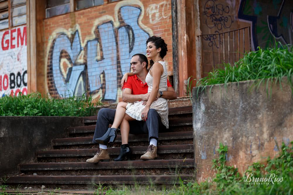 previa romantica vivian e daniel - museu vivo da memoria candanga - estacao abandonada de trem