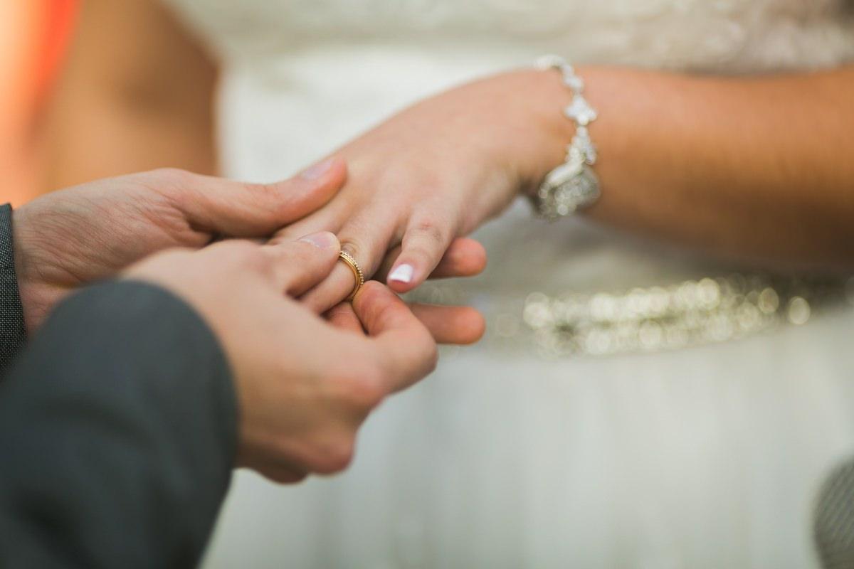 casamento lago norte alianças