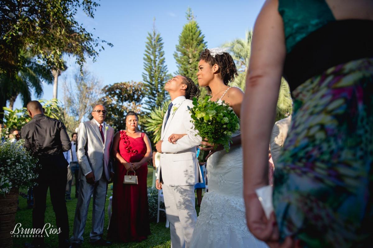 casamento cassia e ray - solar dos novaes