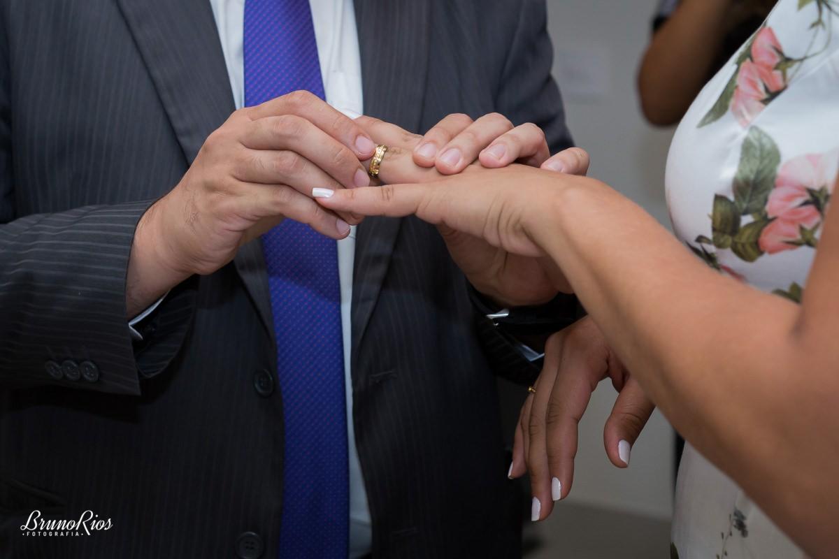casamento mariana e theo - cartorio