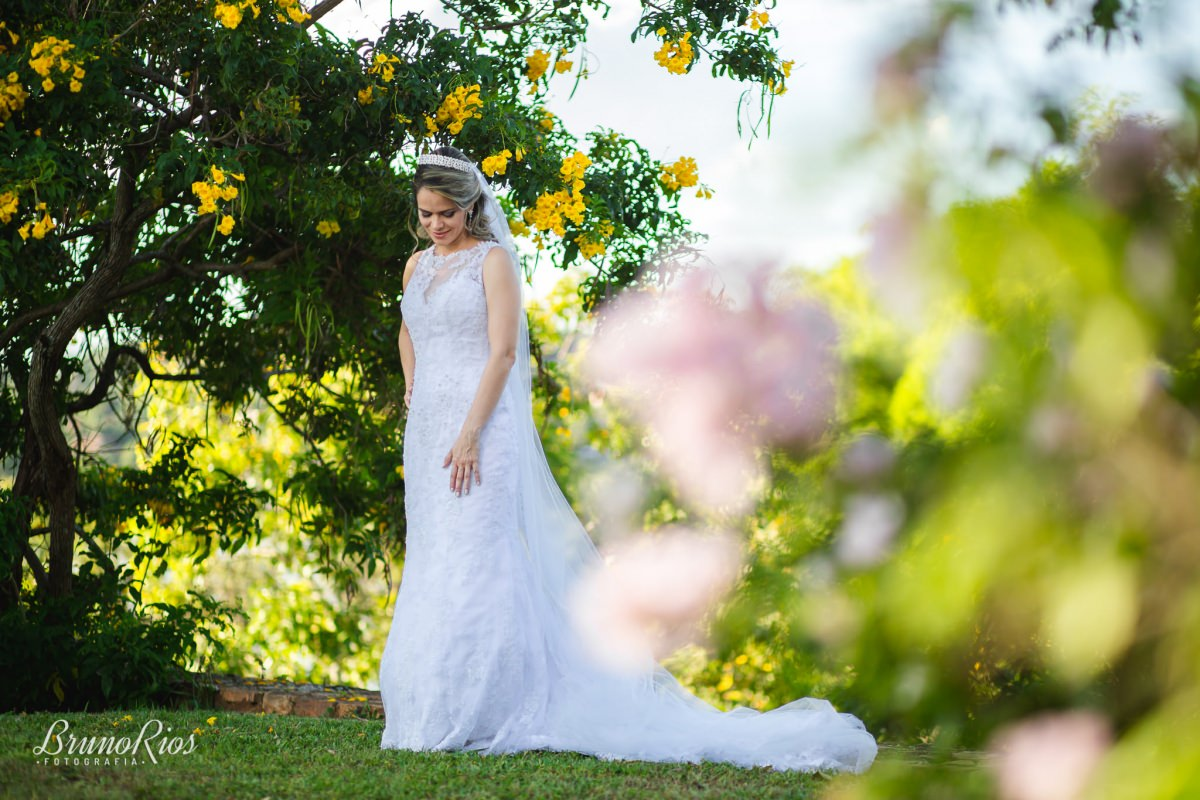 prévia - noiva - thaís - israel pinheiro