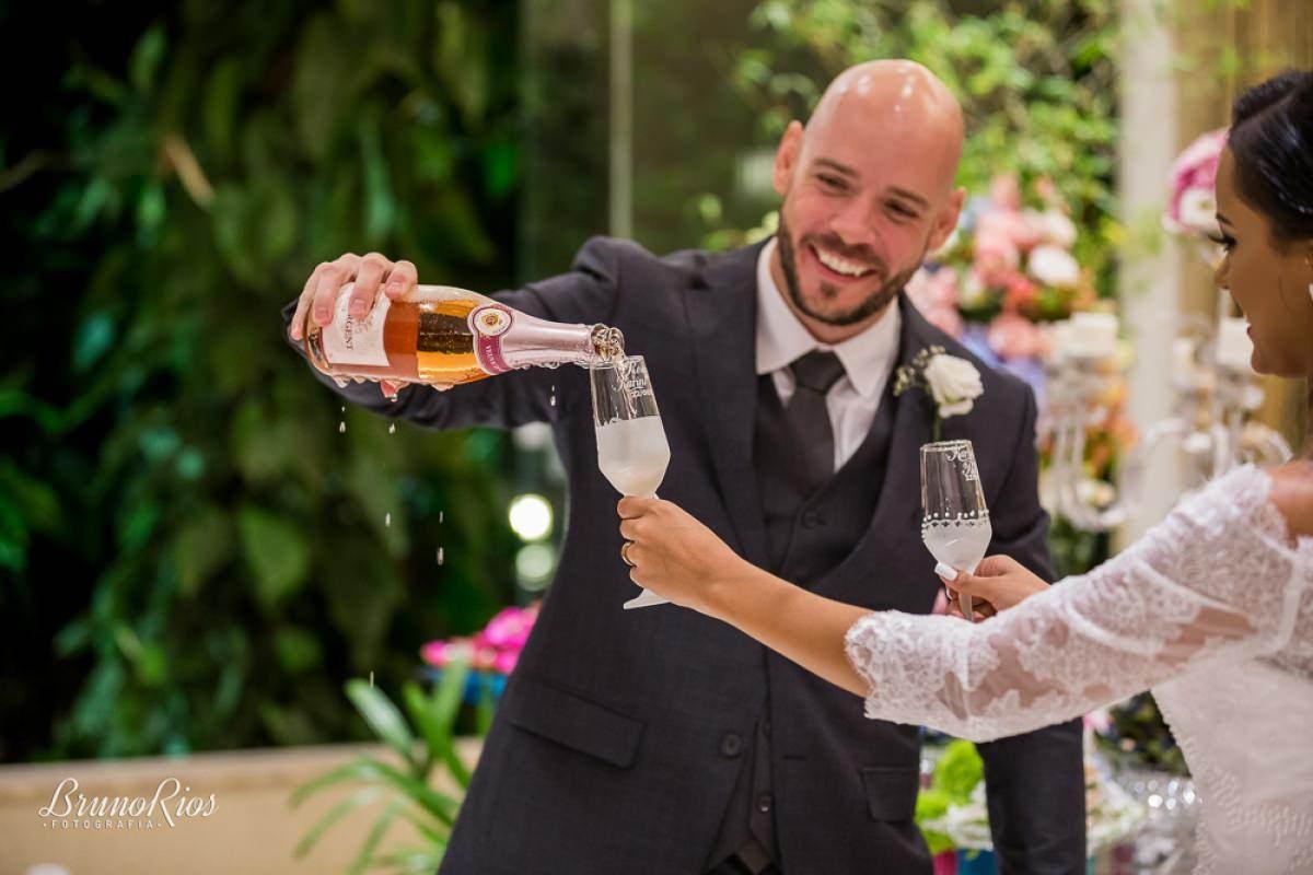 casamento mansão mabel brinde noivos