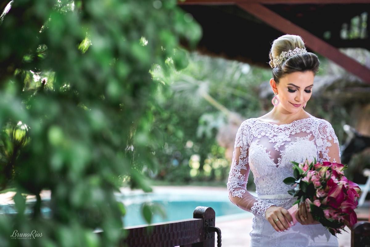 prévia noiva iraciana - espaço florativa