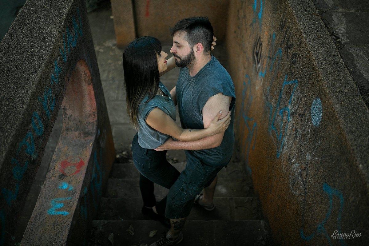 ensaio romantico - brasilia - 308 sul