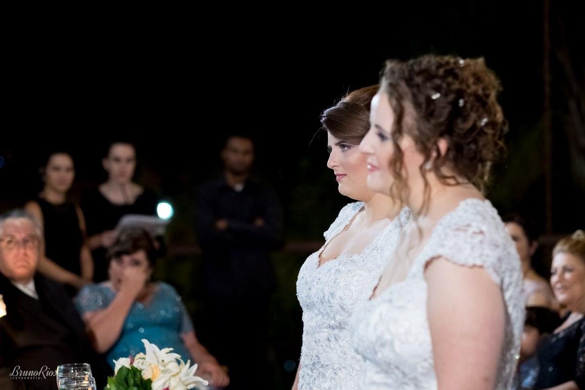 casamento homoafetivo noivas mangai brasilia