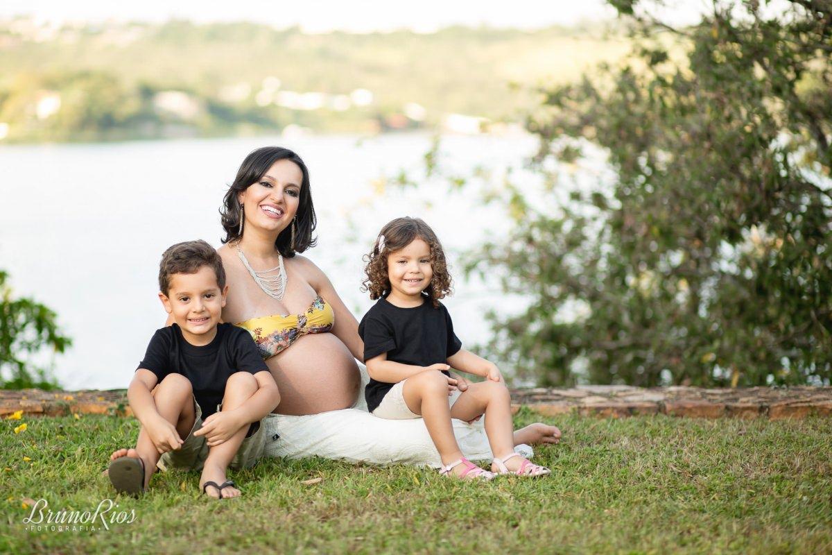 ensaio gestante familia israel pinheiro brasilia lago sul
