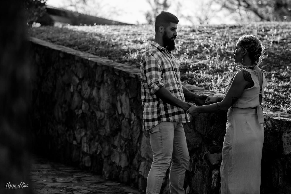 ensaio romantico pre wedding casal tatuagem israel pinheiro